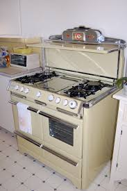 appliance 1930s kitchen appliances early b model chambers stove