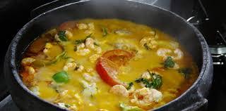 recette cuisine br駸ilienne la cuisine du brésil riche des influences coloniales