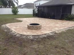 patio pavers tampa florida patio paving companies tampa