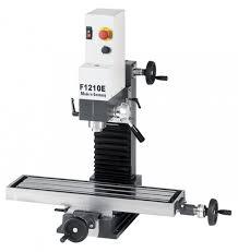 Bench Top Mill Mini Milling Machine Small Mini Mill Mda Precision