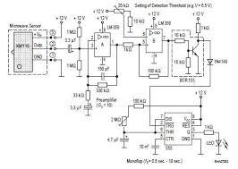 microwave circuit diagram pdf circuit and schematics diagram