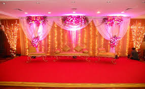 shubham decorators stage decorators mandap decorators flower