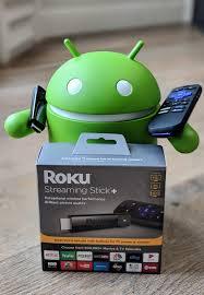 roku streaming stick u0026 stick review a great pair of chromecast