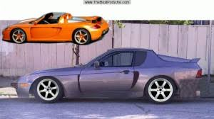 porsche 944 tuned best porsche models tuning and styling transforming porsche 944