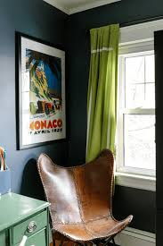 pantone golden lime lime green curtains navy blue rooms and