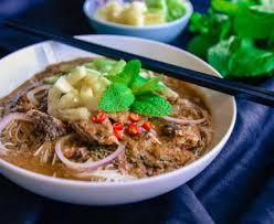 recette cuisine malaisienne soupe laksa malaisie recette de soupe laksa malaisie marmiton