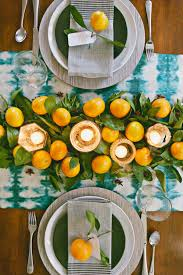 thanksgiving table setting design ultra