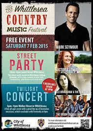 whittlesea country music festival 2015 melbourne by jen