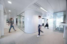 bureau d ude environnement suisse l oréal suisse transforme ses bureaux en espaces de travail
