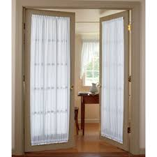 Door Panel Curtains Coolest Door Panel Curtains H81 In Home Decorating Ideas With Door