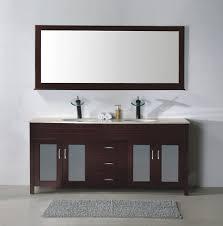 bathroom vanity unique wall mount wooden texture cabinets