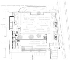 Supermarket Floor Plan by Eumiesaward