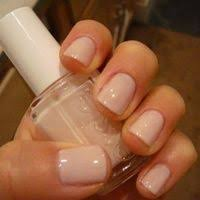 i really want a pinkish beige color nail polish for the wedd