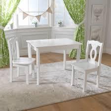 kidkraft avalon table and chair set white kidkraft brighton desk and chair set http devintavern com