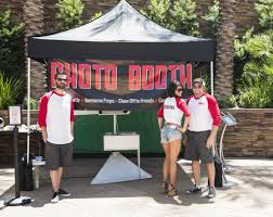 Canopy Photo Booth by Picbots Photo Booth Goes To San Diego U2013 Imagine Studios