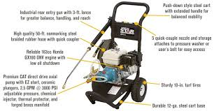 black friday pressure washer free shipping u2014 northstar gas cold water pressure washer u2014 3000