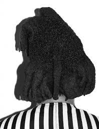 the weeknd s hair the weeknd 2016 british gq photo shoot