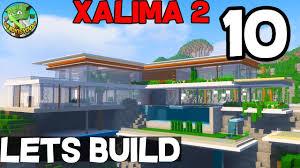 minecraft lets build xalima 2 10 furnishing youtube minecraft lets build xalima 2 10 furnishing