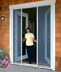 Sliding Screen Patio Doors Doors Doors Exterior Photo 1