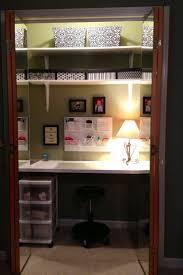 133 best desks vanities office images on pinterest kitchen craft desk in closet i want this