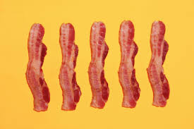 what bacon really does to your body time