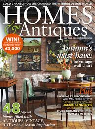 Country Homes And Interiors Magazine Subscription by U0026 Antiques Magazine Subscription