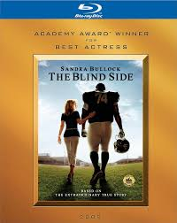 The Blind Aide The Blind Side Dvd Release Date March 23 2010