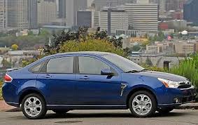price of ford focus se used 2009 ford focus for sale pricing features edmunds