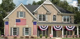 partiotic decoration flags american patriotic decoration flags at