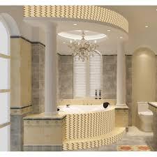 Painted Glass Backsplash Ideas by Wholesale Mosaic Tile Crystal Glass Backsplash Washroom Arches