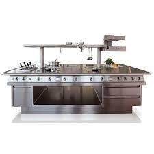 cuisine modulaire professionnelle cuisine en acier modulaire professionnelle küchenmeister mkn