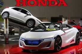 honda car batteries electric car honda hitachi announce joint venture for