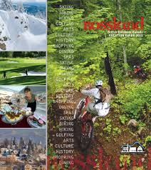 rossland vacation guide 2012 by shelley ackerman issuu