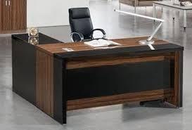 office table on wheels baomann l shape office table buy stylish l shaped office table at