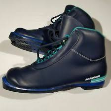womens size 11 ski boots unisex cross country ski boots ebay