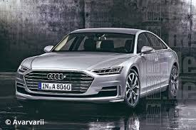 audi ceo confirms next a8 for 2017 details new models