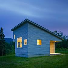 micro homes elizabeth herrmann creates tiny house for artist in vermont