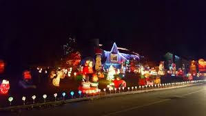 where to see the best light displays in nj 2016