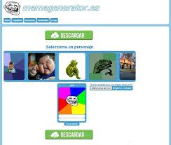 Meme Generator Crear - las mejores webs para crear memes gratis tuexperto com