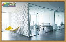 Modern Office Decor Ideas Modern Office Wallpaper For Walls Wall Colors Trends