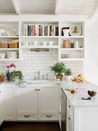 small kitchen shelving ideas best 25 kitchen shelf decor ideas on kitchen shelves