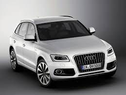 Audi Q5 Features - new 2016 audi q5 hybrid price photos reviews safety ratings