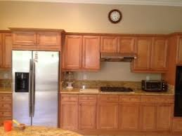 White Maple Kitchen Cabinets Should I Get These Maple Kitchen Cabinets Painted Mocha White