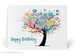 happy birthday cards for business 39116 harrison greetings