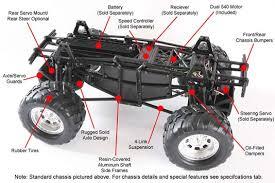 tamiya agrios txt 2 monster truck kit rcnitrotalk