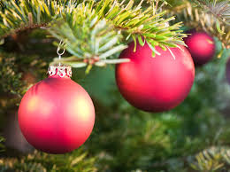 how to recycle trees and ornaments recyclenation