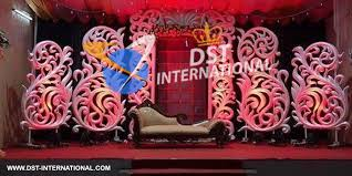 wedding backdrop panels wedding fiber backdrop panels dst international