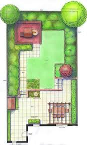 Outdoor Living Space Plans by Garden Surprising Garden Design Plans Garden Design Plans