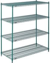 4 Tier Shelving Unit by Amazing Deal On 36
