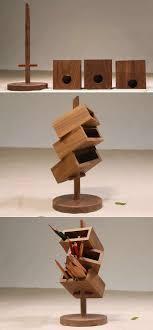 Office Desk Woodworking Plans 3 Tier Wooden Office Desk Organizer Wood Pinterest Office